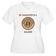 Army-My-Daughter- T-Shirt