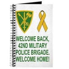 Army-42nd-MP-Brigade-Welcome-Home-Poster.g Journal
