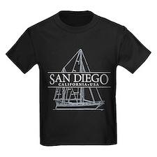 San Diego - T