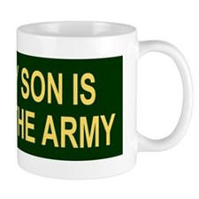 Army-My-Son-Bumpersticker.gif           Mug