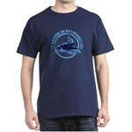 Snowmobile Dark T-Shirt