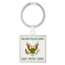 ARMY-MP-Shirt-5A.gif               Square Keychain