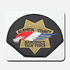 Alameda County NTF Mousepad