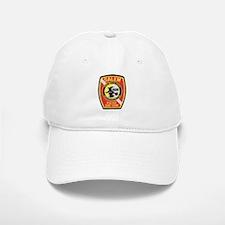 Salem Police Diver Baseball Baseball Cap
