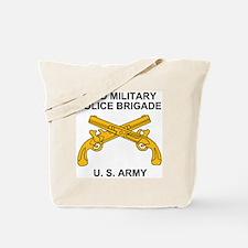 Army-42nd-MP-Bde-Shirt-1-Y.gif Tote Bag