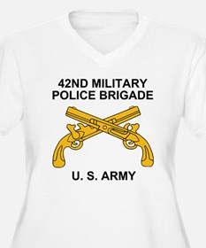 Army-42nd-MP-Bde- T-Shirt