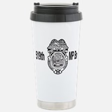 Army-519th-MP-Bn-Cap-4.gif Travel Mug