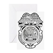 Army-519th-MP-Bn-Badge.gif Greeting Card