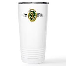 Army-519th-MP-Bn-Cap-6.gif Travel Mug
