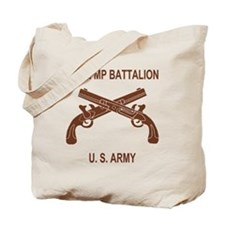 Army-519th-MP-Bn-Shirt-6-C.gif Tote Bag