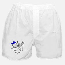 Piano - Elijah Boxer Shorts