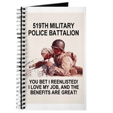 Army-519th-MP-Bn-Poster.gif Journal