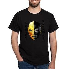 Lucha Libre Mask 1 T-Shirt