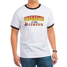 Circus Ringmaster T
