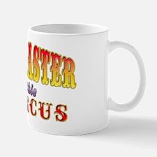 Circus Ringmaster Mug