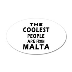 The Coolest Mali Designs Wall Decal