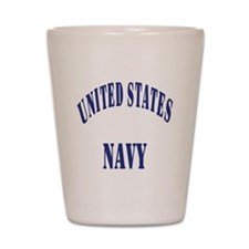 Navy-Logo-11-Blue-Bonnie.gif Shot Glass