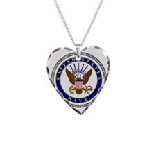 Navy-Logo-9-blue.gif Necklace Heart Charm
