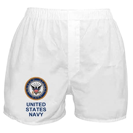 Navy-Journal-2.gif Boxer Shorts