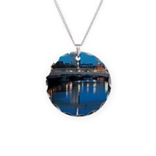 Dublin at night Necklace