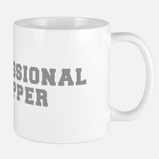 professional-napper-fresh-gray Mug