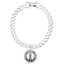 ARNG-SEAL-Black-X.gif Charm Bracelet, One Charm