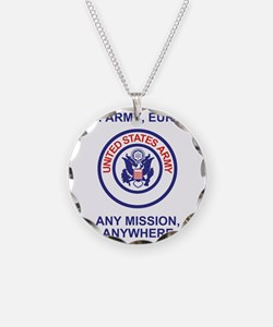 Army-US-Army-Europe-Shirt-1. Necklace