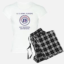 Army-US-Army-Europe-Shirt-1 Pajamas