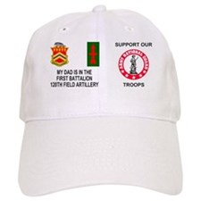 ARNG-120th-FA-My-Dad-Mug.gif Baseball Cap