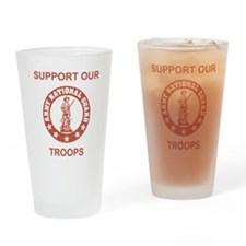 ARNG-Support-Salmon.gif Drinking Glass