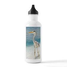 Heron Sports Water Bottle