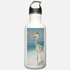 Heron Water Bottle
