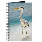 Beautiful ocean scene Journals & Spiral Notebooks