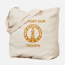 arng-support-gold.gif Tote Bag