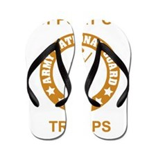 arng-support-gold.gif Flip Flops