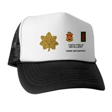 ARNG-120th-FA-Maj-Mugg.gif Trucker Hat