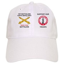 ARNG-120th-FA-Mug-6.gif Baseball Cap