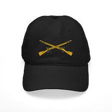 Army-Infantry-Insignia-2.gif Baseball Hat