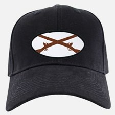 Army-Infantry-Insignia-Brown.gif Baseball Hat
