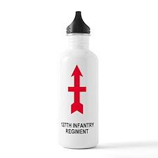 ARNG-127th-Infantry-Jo Water Bottle