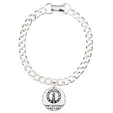 ARNG-Family-4.gif Charm Bracelet, One Charm