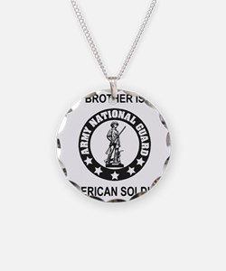 ARNG-My-Brother-Black.gif Necklace