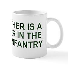 ARNG-127th-Infantry-My-Father-BSticker. Mug