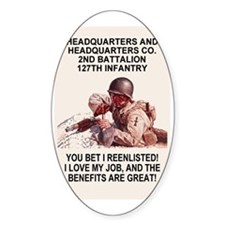 ARNG-127th-Infantry-HHC-You-Bet-Pos Decal
