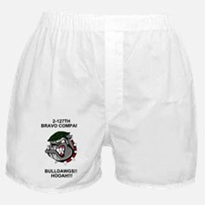 ARNG-127th-Infantry-B-Co-Shirt-6.gif Boxer Shorts