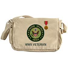 Army-WWII-Shirt-2.gif Messenger Bag