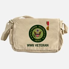 Army-WWII-Shirt-2.gif Messenger Bag