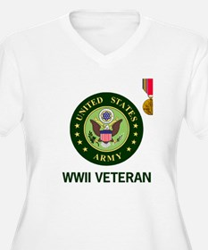 Army-WWII-Shirt-2 T-Shirt