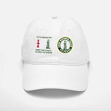ARNG-127th-Infantry-Veteran-Mug.gif Baseball Baseball Cap