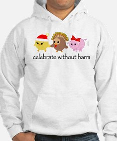 Celebrate Without Harm Jumper Hoody